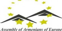Assembly of Armenians of Europe: Ordfrande: Garo Hakopians   Brev till statsministern 
