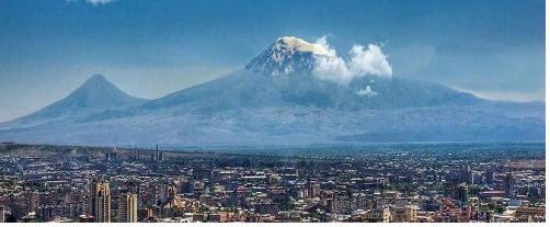 Mt. Ararat and a Severe Warning to Mankind