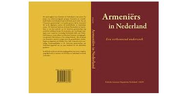 FAON – Armeniërs in Nederland