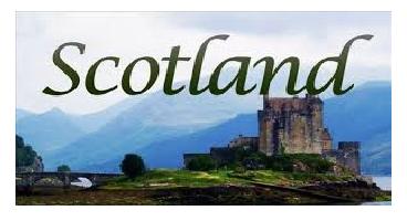 Scotland Declare Independence