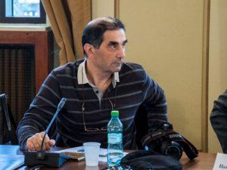 Ruminia-Jirayr-Cholakyan